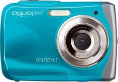 EasyPix aparat cyfrowy W1024 Splash