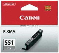 CANON CLI-551GY Tintapatron, Szürke