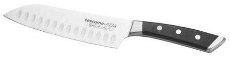 Tescoma japonski nož Azza Santoku, 14 cm
