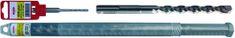 Ruko Udarni sveder SDS Plus, 8 x 250 / 310 mm