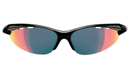 Salice otroška športna očala 705 RW, črna