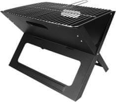 Fieldmann FZG 1001 Faszenes kerti grill