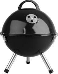 Fieldmann grill węglowy FZG 1000