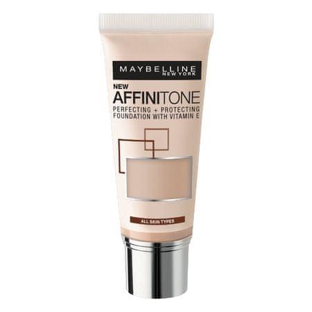 Maybelline tekoči puder Affinitone Foundation, 17 Rose Beige