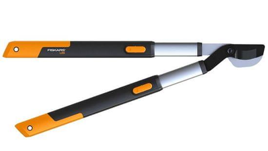 Fiskars Nůžky SmartFit na silné větve teleskopické (112500), záruka 5 let