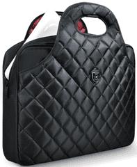Port Designs torbica Firence 15,6, črna
