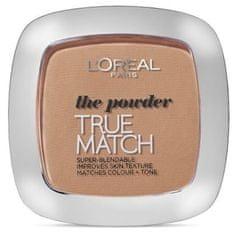 L'Oréal puder u kamenu True Match, 4.N
