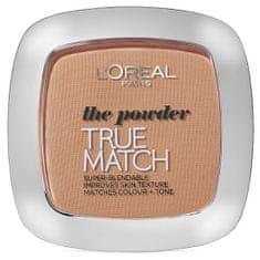 L'Oréal puder u kamenu True Match, 3.D/3.W