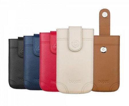 Bugatti zaščitna torbica SDB-UN-ML, črna