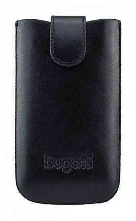 Bugatti zaščitna torbica SL - UN - ML - 02, črna
