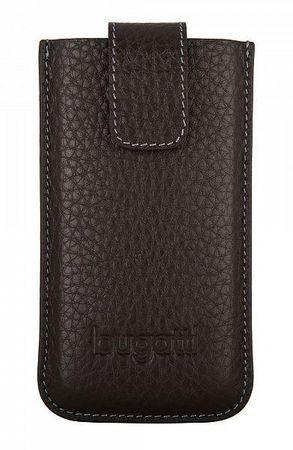 Bugatti zaščitna torbica MV - UN - 2XL, rjava