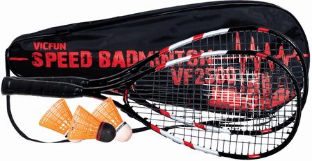 Vicfun Speed badminton set 2500