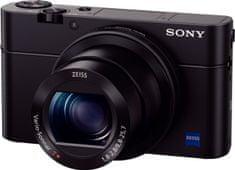SONY aparat cyfrowy CyberShot DSC-RX100 Mark III