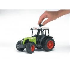 Bruder traktor Claas Nectis 02110