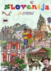 Jelka Melik: Slovenija za otroke