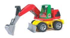 Bruder buldožer, Roadmax, 39 cm, 20050