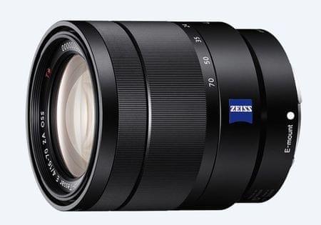 SONY obiektyw 16-70 mm E Z (SEL1670Z)