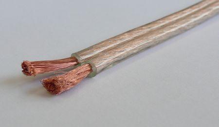 Real Cable Hangszoró kábel 4 mm² - 5 m