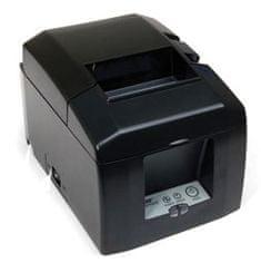Star termalni tiskalnik TSP-654 D črn z nožem