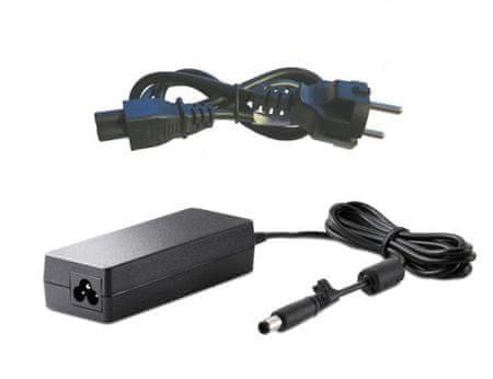 HP napajalnik za prenosnik AC 65W Smart 4,5 (H6Y89AA#ABB) - Odprta embalaža