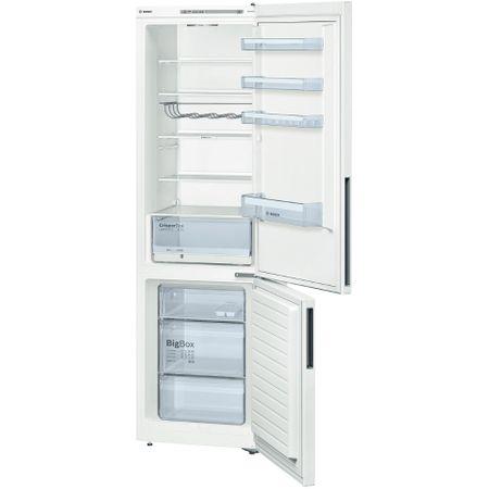 BOSCH KGV39VW31 Kombinált hűtőszekrény, 342 L, A++
