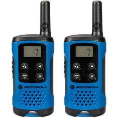 Motorola radijska stanica T41, plava