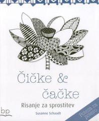 Susanne Schahdt: Čičke & čačke