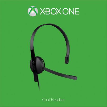 Microsoft Xbox One Chat Fejhallgató
