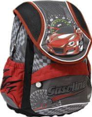 Street Ergonomski ruksak Flash Air Gasoline