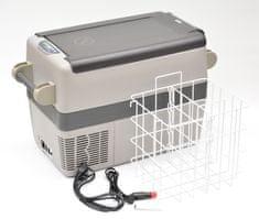 Indel B TB41A Autós hűtőtáska