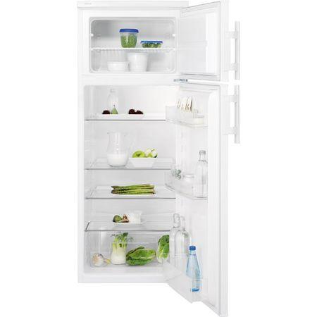 Electrolux EJ2301AOW2 Kombinált hűtőszekrény, 228 L
