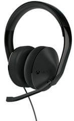 Microsoft zestaw słuchawkowy Xbox One Stereo Headset