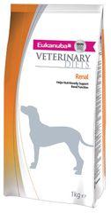 Eukanuba sucha karma dla psa VD Renal Phase 1 Formula - 12kg.