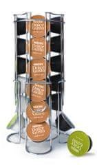 MAXXO stojánek na kávové kapsle pro Dolce Gusto – 24kapslí