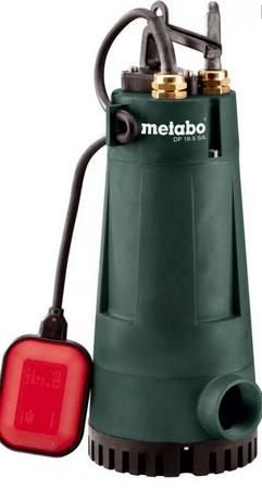 Metabo drenažna potopna črpalka DP 18-5 SA (604111000)