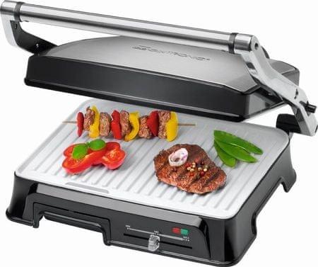 Clatronic KG 3571 Elektromos grillsütő