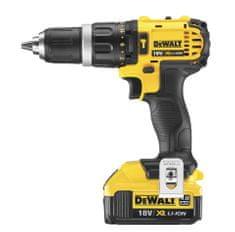 DeWalt akumulatorska udarna bušilica/odvijač