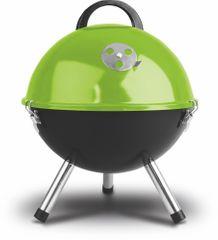 Fieldmann grill węglowy FZG 1000, zielony