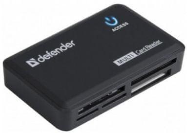 Defender Optimus USB 2.0 Kártyaolvasó