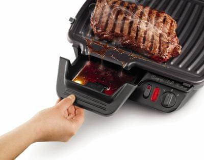 TEFAL GC 305012 UC 600 vaření bez přidaného tuku