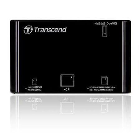 Transcend čitalec kartic RDP8 (TS-RDP8K)