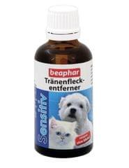 Beaphar tränenfleckentferner - preparat do pielęgnacji okolic oczu i uszu - 50ml