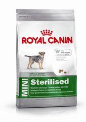 Royal Canin hrana za majhne pse Sterilised, 8 kg