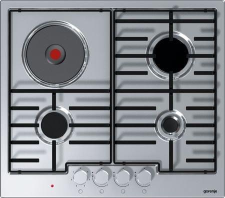 Gorenje kombinirana ploča za kuhanje K6N30IX
