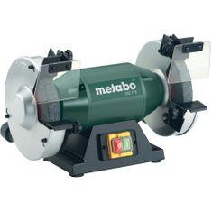 Metabo namizni dvojni brusilnik DS 175 (619175000)