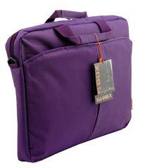 """S-box torba za prijenosno računalo NLS-6483U 39,6 cm (15,6""""), ljubičasta"""