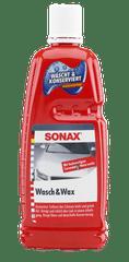 Sonax autošampon s voskom koncentrat 1L