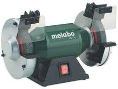 Metabo namizni brusilnik DS 150 (619150000)