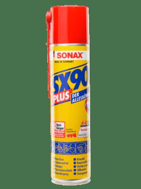 Sonax odstranjevalec rje SX90 Plus 400ml