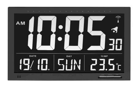 TFA Zegar ścienny DCF 60.4505